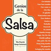 Genios de la Salsa, Vol. 3 by Various Artists