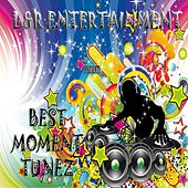 Best Moment Tunez by Various Artists