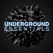 Underground Essentials, Vol. 1 - EP by Various Artists