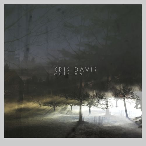 Cult EP by Kris Davis