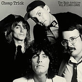 The Epic Archive, Vol. 2 (1980-1983) von Cheap Trick