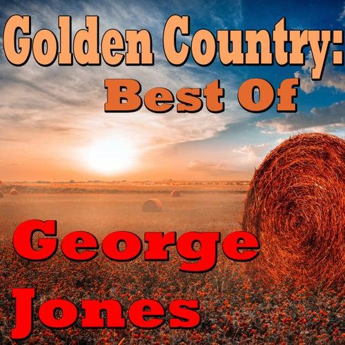 Golden Country: Best Of George Jones by George Jones