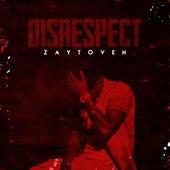 Disrespect by Zaytoven