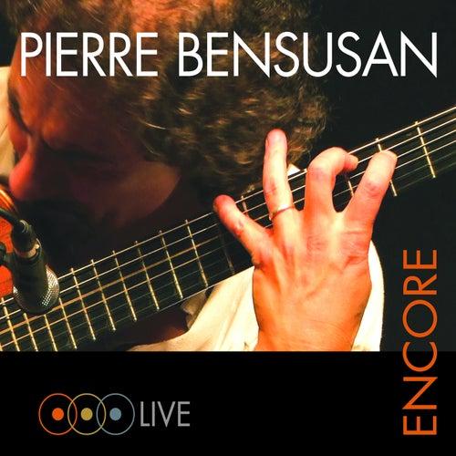 Encore (Live) by Pierre Bensusan