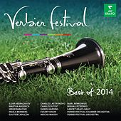 Verbier Festival - Best of 2014 by Various Artists