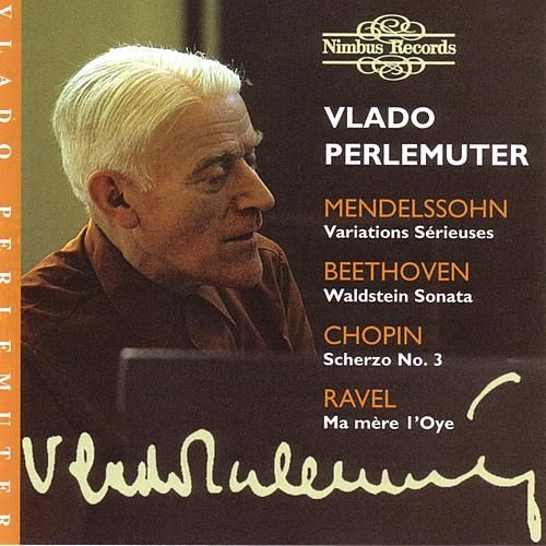 The Art of Vlado Perlemuter by Various Artists