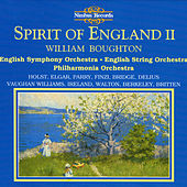 Spirit of England II by Various Artists