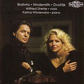Brahms - Hindemith - Dvořák by Various Artists