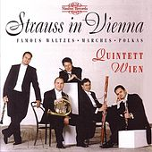 Strauss In Vienna by Various Artists