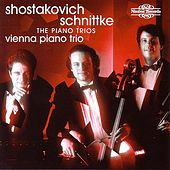 Shostakovich / Schnittke: The Piano Trios by Various Artists