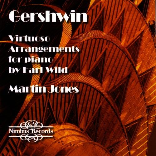 Gershwin - Virtuoso Arrangements for piano by Earl Wild by George Gershwin