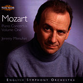 Mozart Piano Concertos Volume One by Wolfgang Amadeus Mozart