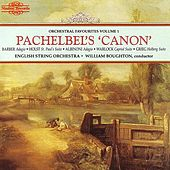 Orchestral Favourites by Various Artists