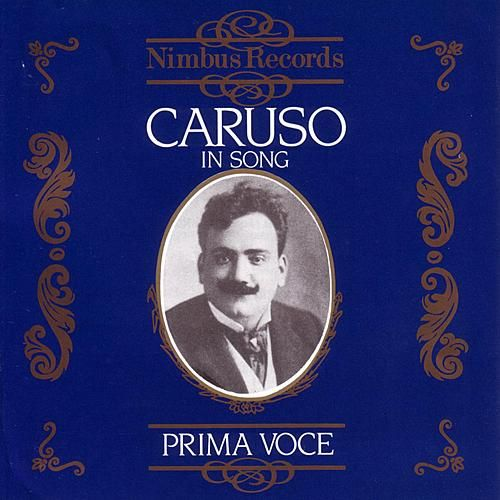 Prima Voce - Caruso In Song by Various Artists