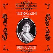 Tetrazzini Volume 2 by Various Artists
