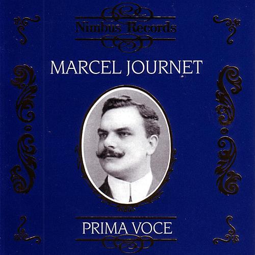 Prima Voce: Marcel Journet by Various Artists