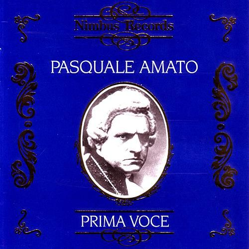 Prima Voce: Amato by Various Artists