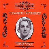 Prima Voce: Rethberg by Various Artists