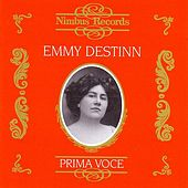 Prima Voce - Emmy Destinn by Various Artists