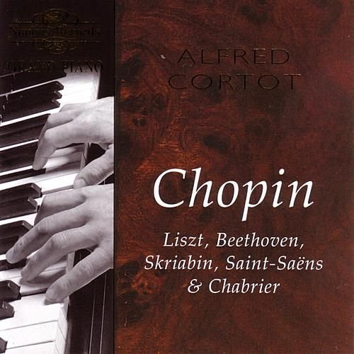 Chopin, Liszt, Beethoven, Skriabin, Saint-Saëns & Chabrier by Various Artists