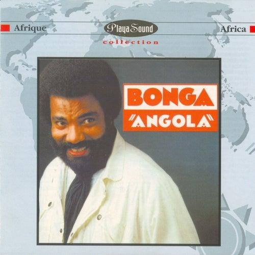 Angola by Bonga