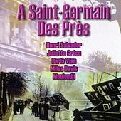 A Saint-Germain Des Près by Various Artists