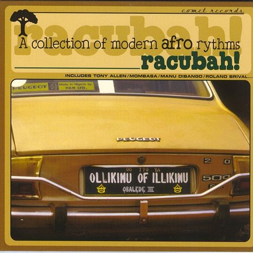 Various Racubah by Various Artists