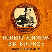 Kings of Blues vol.2 by Various Artists
