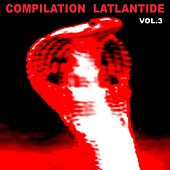 Compilation Latlantide Vol.3 by Various Artists