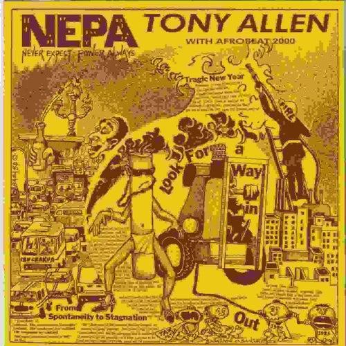 Nepa (Never Expect Power Always) by Tony Allen