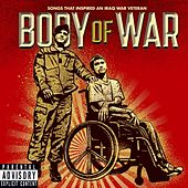 Body Of War: Songs That Inspired An Iraq War Veteran von Various Artists