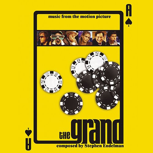 The Grand by Stephen Endelman