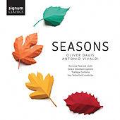Oliver Davis: Seasons by Various Artists