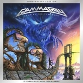 Heading for Tomorrow (Anniversary Edition) von Gamma Ray