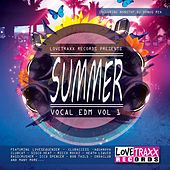 Summer Vocal EDM, Vol. 1 by Various Artists