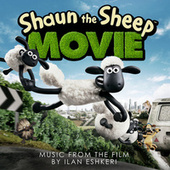 Shaun The Sheep Movie (Original Motion Picture Soundtrack) by Various Artists