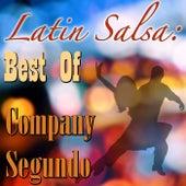 Latino Salsa: Best Of Company Segundo by Compay Segundo