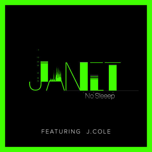 No Sleeep (feat. J. Cole) by Janet Jackson