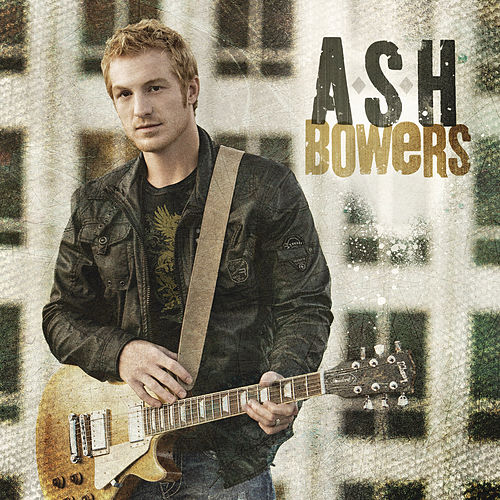 Stuck by Ash Bowers