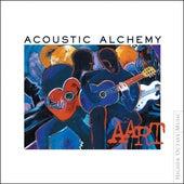 AArt von Acoustic Alchemy