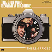 The Girl Who Became A Machine by Len Price 3