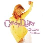 Gititon (The Mixes) - Single by Candy Dulfer