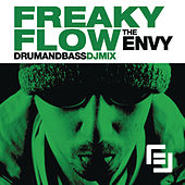 The Envy (Continuous DJ Mix By Freaky Flow) von Various Artists
