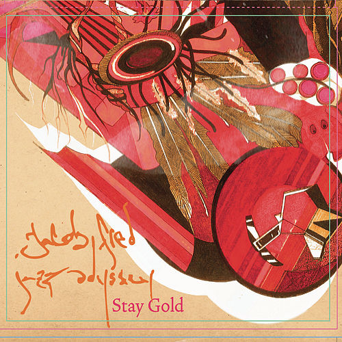 Stay Gold by Jacob Fred Jazz Odyssey