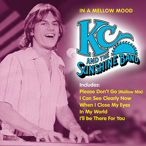 In a Mellow Mood von KC & the Sunshine Band