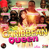 Caribbean Queen - Single by Singing Melody