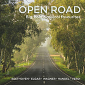 Open Road by Various Artists