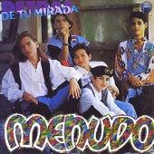 Detrás de Tú Mirada by Menudo