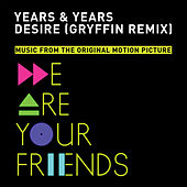 Desire by Years & Years