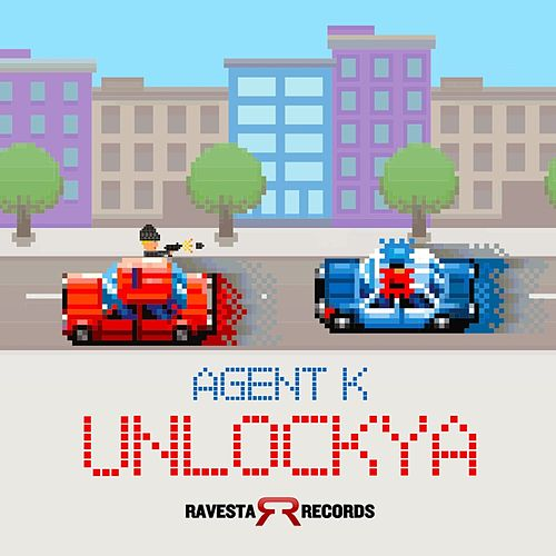 Unlockya by Agent K